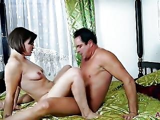Sexy Milf Jamie Ray Gets Fucked On Allover30