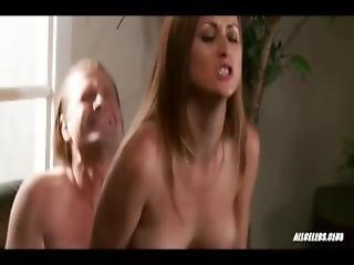 Karlie Montana Sex Scene In Lust In Space