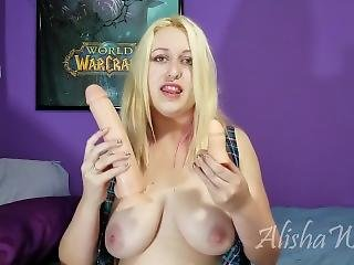 Public Humiliation Of A Beta Cuckold Bitch By Chubby Blonde Goddess