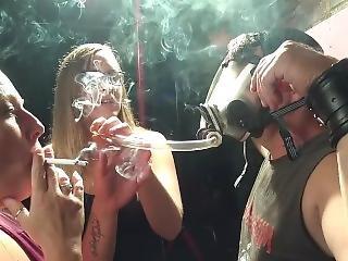 Force Smoking, Total Smoking Domination Black Friday Special 24 Nov 2017!!!