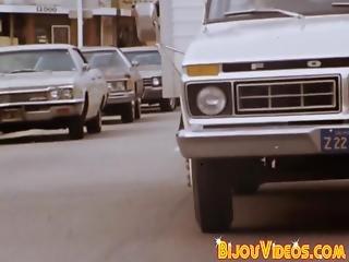 Classic Homosexual Studs Ass Bang Hard In A Wild Threeway Three Guys Enjoying Hardcore Bareback Action In A Truck!