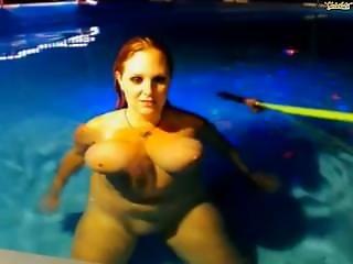 большая синица, мамаша, бассейн