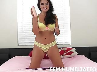 Ass, Balls, Bdsm, Bisexual, Femdom, Lingerie