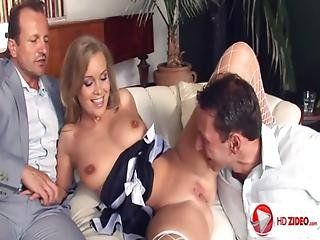 Colette Not A Maid Rather Grounds For Divorce Hd Porn
