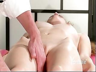 Yonitale Beautiful Teen Vanessa Has Orgasms