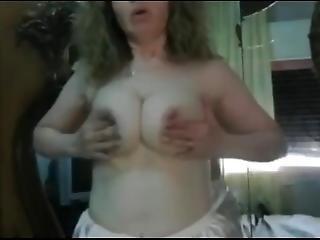 Hot Egyptian Masturbation