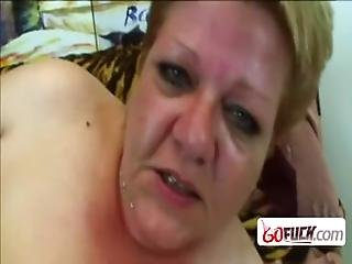 Bbw Granny Rides Dick Like A Sporty Teen Whore