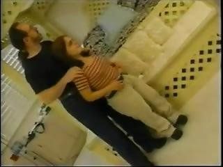 Twidget The Midget - First Porn - Summer 2000