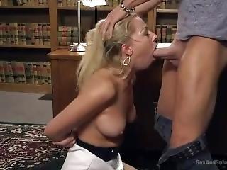 anale, bondage