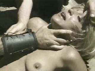 Freaky Milf For The Pounding