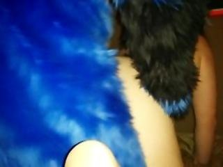 Straight Fursuit Sex