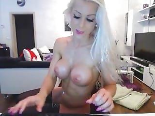 Webcam Private Show 13