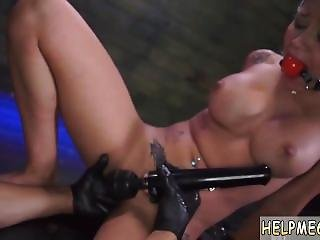 Chastity Slave Tease And Tied And Brutally Fucked And Young Model