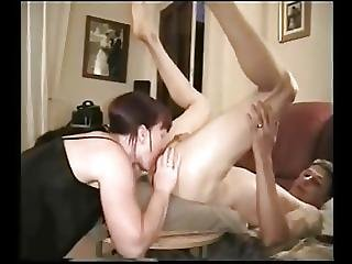 Ass Licking Tounges Licks Cums In Mouth Dribbles In Hole