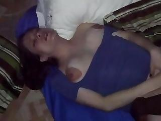 Sharing My Pregnant Girlfriend With Bbc