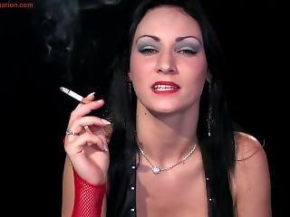 Brittania - Smoking Domination