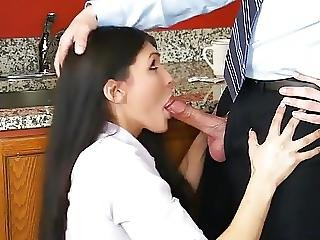 Blowjob, Boss