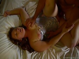 Super Cute Chubby Chick Loves To Fuck And Facial Cumshots