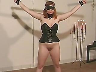 Boobs Bondage Video With My Fuck Buddy