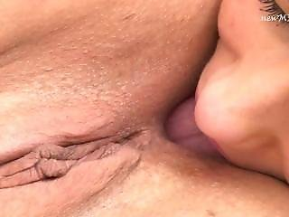Brazil Asslicking 2