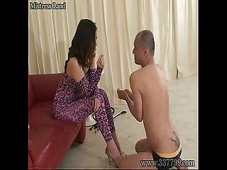 Mldo-070 Domestic Animal Person Unguestioning Obedience Breeding. Mistress Land