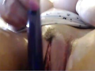 Paraplegic Shower And Masturbating