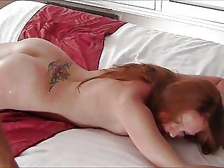 Getting Her Brains Fucked Out