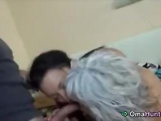 Mature Wives Share Younger Dick