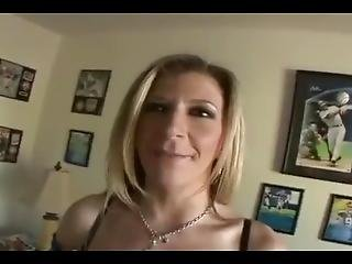 Sara Jay Boob Flex