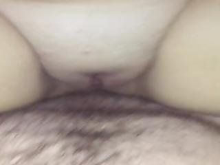 Short Clip Of My Bf Making Me Moan!!
