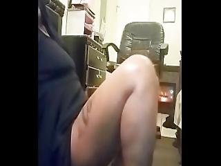Dancing With No Panties On And A Dress
