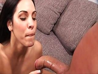 Busty Milf Calls Hotline For Some Dick