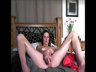 Webcam Girl3 Hot Masturbation
