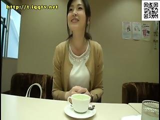English Teachers Konno Yumiko 41 Yrs Old Av Debut