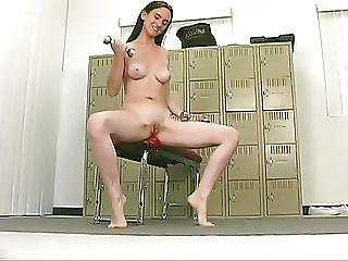 Sexy Teen Workout Gv00054