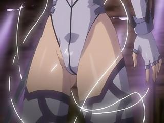 Action, Anime, Hentai, école