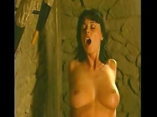Anita Dark Vibrazioni Vaginali