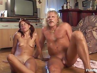 amateur, gros téton, allemande, mature, pisse, pisser