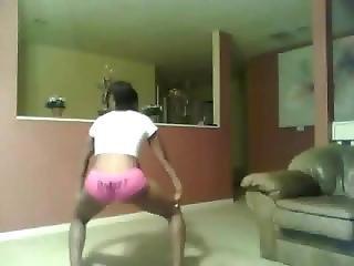 ébano, stripper