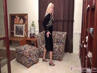 Great Mature Video With Two Hairy Horny Grannies Compilation Find Full Length Videos On Omageilcom