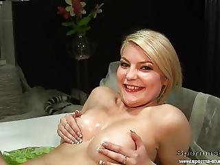 Teenygirl Creampie And Cumshots Kinky Elina