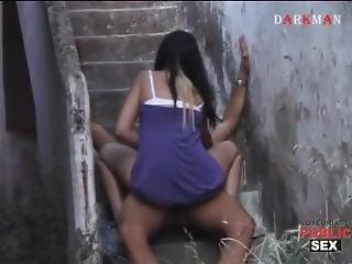 Clip #09 _ Voyeurismo Public Sex_6