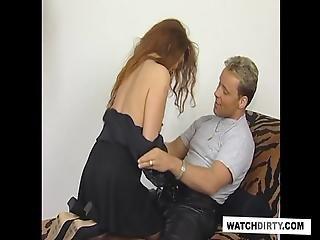 Alaura Eden Sex oralny