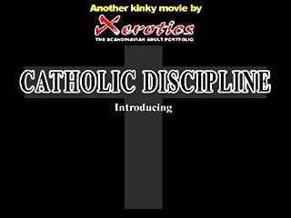Catholic Discipline Vol1 Denial Xlx