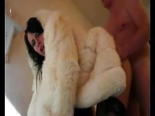 Sex In Fur