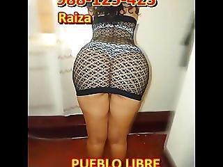 988-125-423 RAIZA DE GRAN CULAZO Y MONUMENTAL PUEBLO LIBRE
