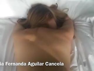 Maria Fernanda Aguilar Cancela Prostituta Mexicana