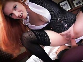 Trophy Wife Secures Her Inheritance -lady Fyre Femdom Executrix