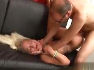 Horny girl loud orgasm