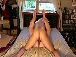 Extremely Horny Amateur Couple Screws And Cums In Hot Homemade Creampie Fashion With Window Shades Pulled Aside We Fuck Each Other In The Middle Of The Day And Moan And Yell Out In Absolute Ecstasy